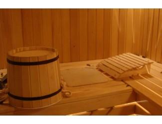 Строительство бань в Краснодаре компанией «ТД БЕРИЛЛ».