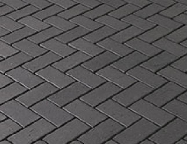 Тротуарный клинкер (брусчатка) CRH MILANO O.