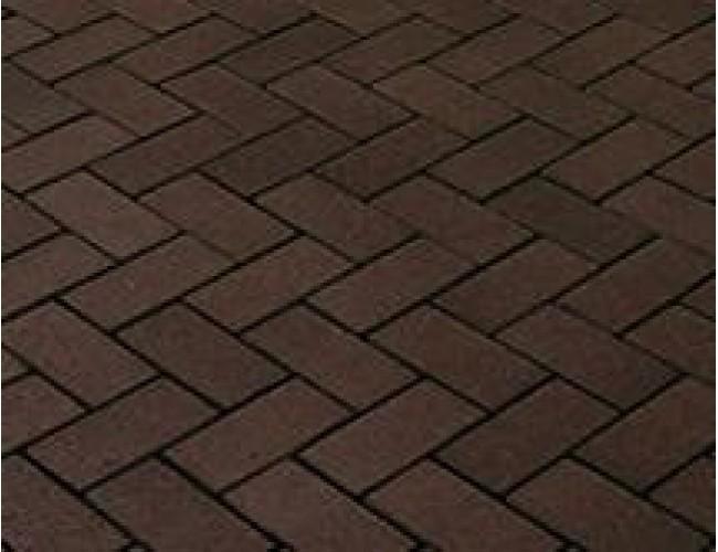 Тротуарный клинкер (брусчатка) CRH WEGA N