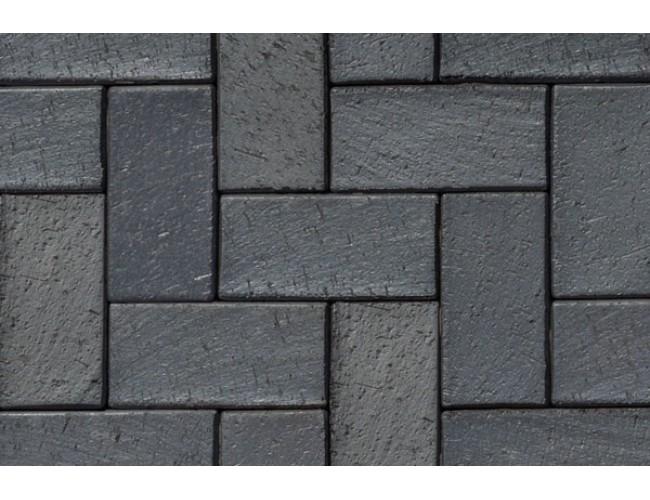 Тротуарный клинкер (брусчатка) АВС Berlin
