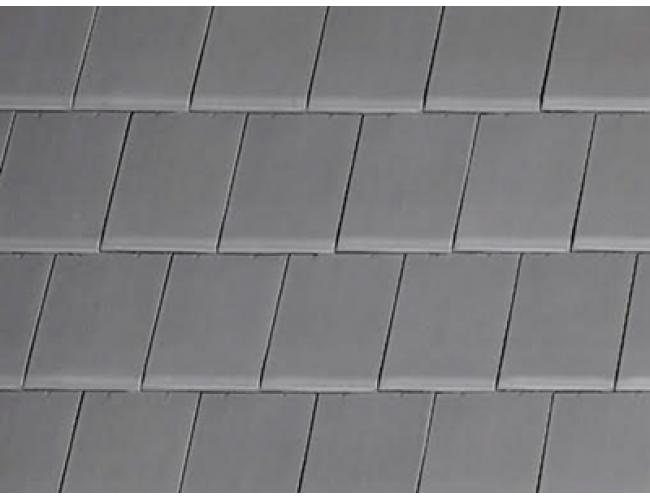 Керамическая черепица LA ESCANDELLA PLANUM, Grey klinker