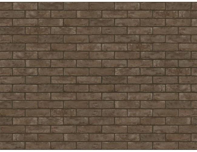 Кирпич керамический ручная формовка Nelissen, MURIA — GRIJS MANGAAN (old name)