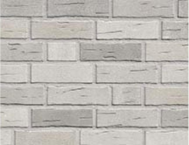 Керамический клинкерный кирпич Roben Aarhus grau-bunt