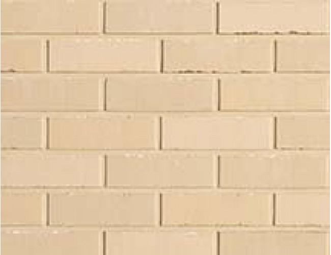 Керамический клинкерный кирпич Roben MILANO песочно-белый