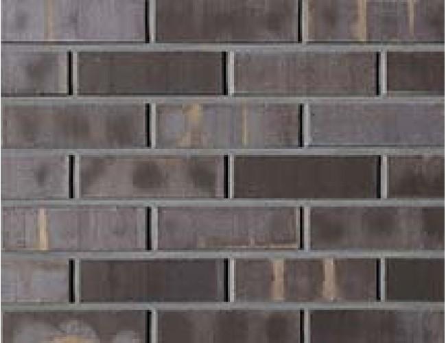 Керамический клинкерный кирпич Roben NOTTINGHAM коричнево-серый