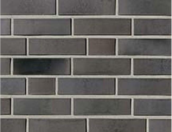 Клинкерный кирпич Roben BRISBANE темно-серый