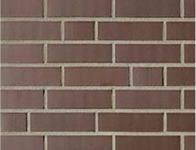 Клинкерный кирпич Roben PERTH коричневый