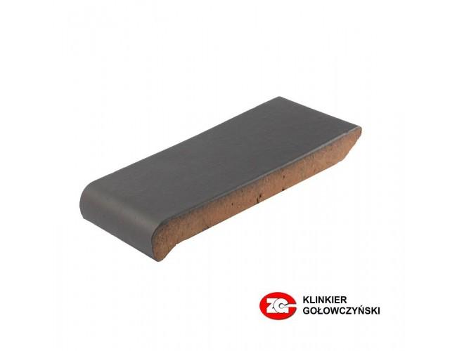 Клинкерный подоконник ZG Klinker, ОК30 графит
