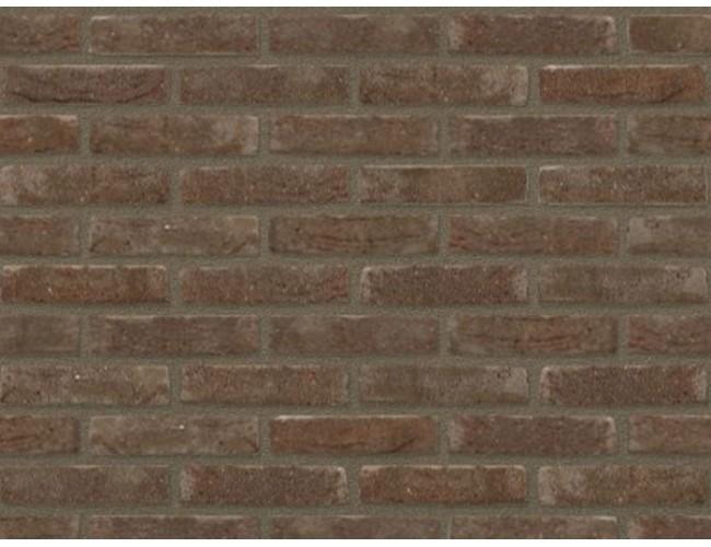 Клинкерная плитка под кирпич ручной формовки Nelissen, BRUIN MANGAAN