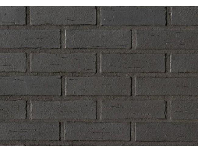 Клинкерная плитка под кирпич Roben Aarhus, anthrazit