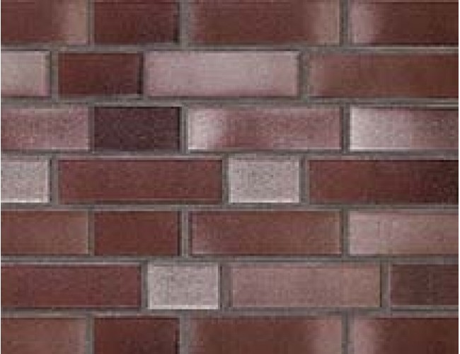 Клинкерная плитка под кирпич Roben ADELAIDE, burgund