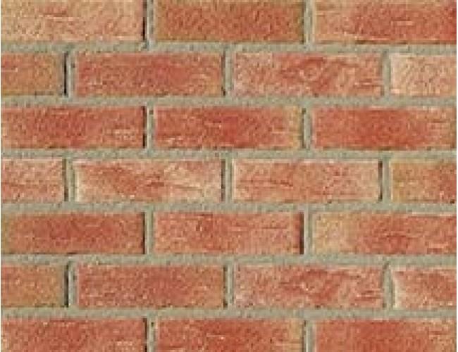 Клинкерная плитка под кирпич Roben Aarhus, rot-bunt