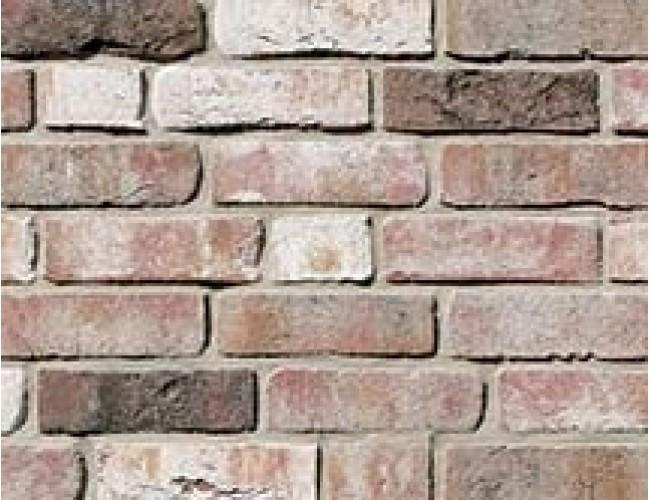 Клинкерная плитка под кирпич ручной формовки Roben GEESTBRAND felsgrau, скалисто-серый