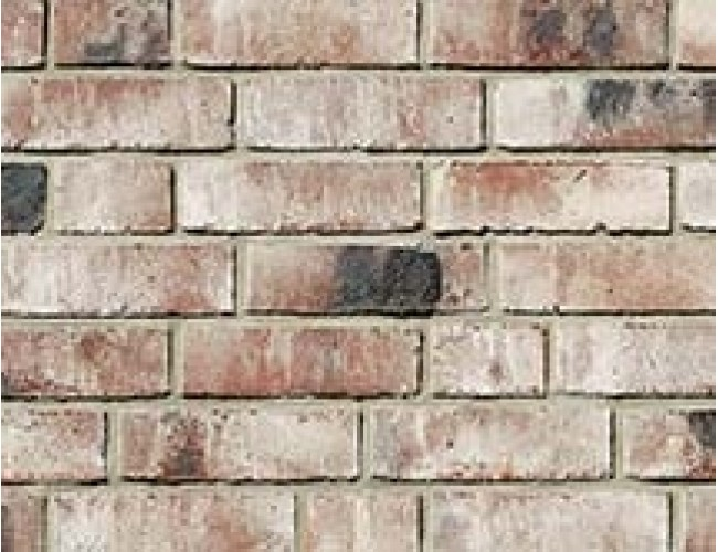 Кирпич ручной формовки Roben WIESMOOR kohle-weiss, угольно-белый